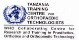 World Health Organisation Collaborating Centre for Orthopaedics and Rehabilitation
